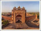 Explore Forts and Palaces of Rajasthan by Flight