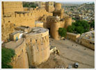 Palaces of Rajasthan with Classical India