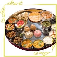 Rajasthan Food and Cuisine