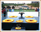 Memorial to the Father of the Nation (Raj Ghat), Delhi